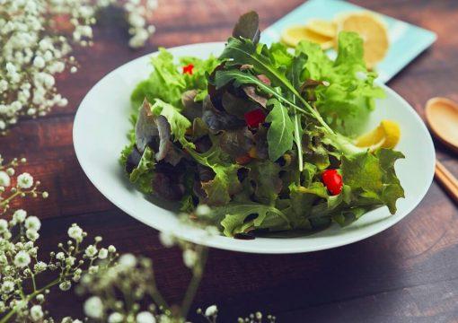 吃生菜的好處有哪些?